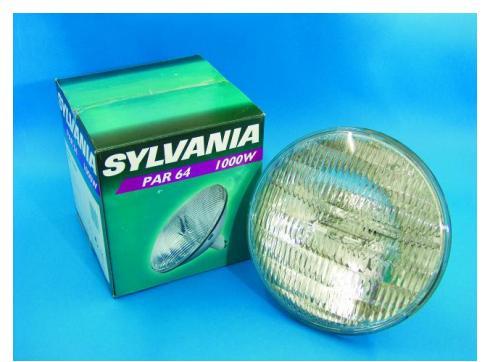 SYLVANIA CP62 MFL PAR64 240V/1000W