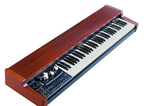VISCOUNT DB 3 KEYBOARD