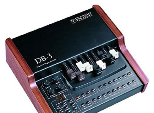 Viscount DB 3 Modul