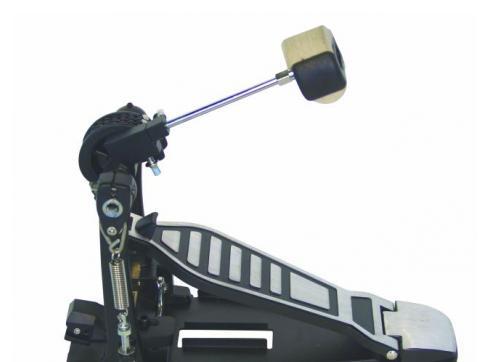 DIMAVERY DFM-500 Fußmaschine