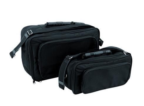 DIMAVERY Soft-Bag f.Doppelfußmaschine