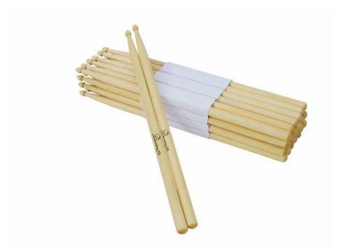DIMAVERY DDS-2B Drumsticks Ahorn