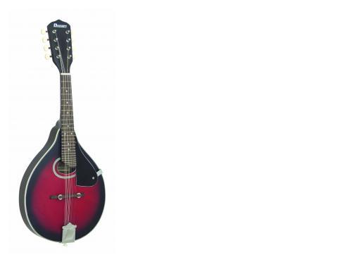 DIMAVERY ML-001 Mandoline redburst