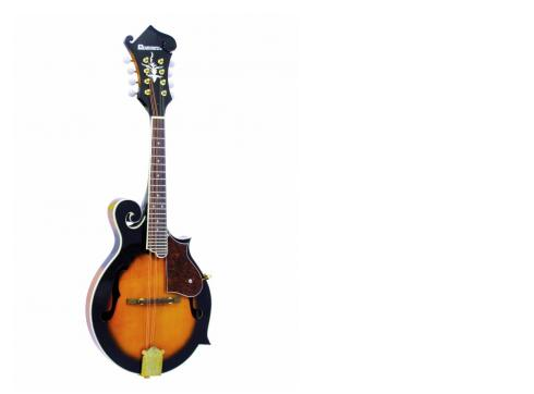DIMAVERY ML-050 Mandoline Lux sunburst