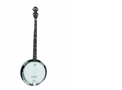 DIMAVERY BJ-10 Banjo 5-saitig