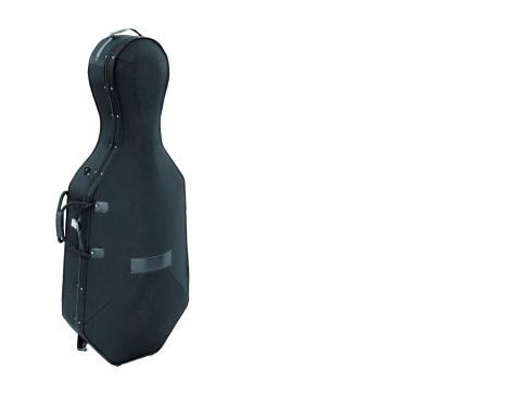 DIMAVERY Case für Cello schwarz