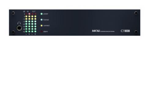 MAYAH C1130 IP CODEC