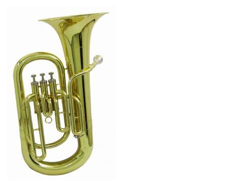 DIMAVERY EP-300 Bb Euphonium gold