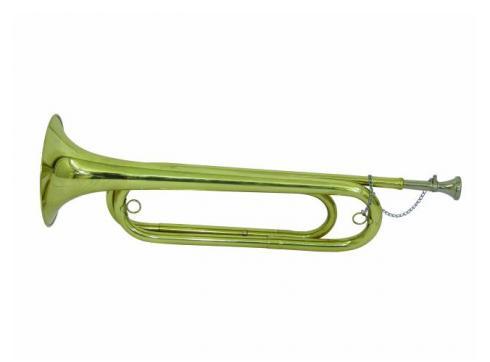 DIMAVERY BG-200 Signalhorn klein