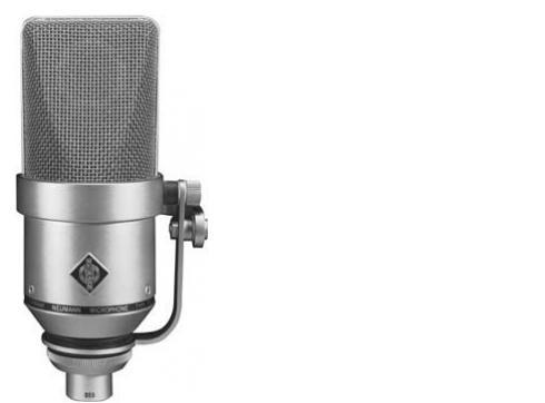 Neumann TLM-170R Studio-Kondensatormikrofon