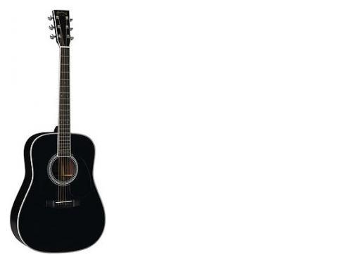 Martin Guitars D-35 Johnny Cash
