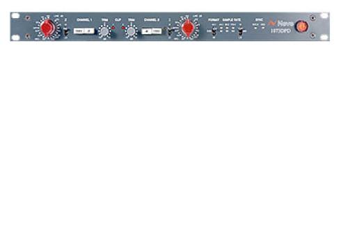 Ams Neve 1073 DPD Preamp Stereo