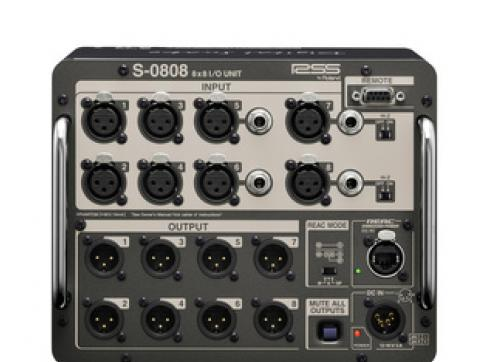 RSS S-0808 - Roland Digital