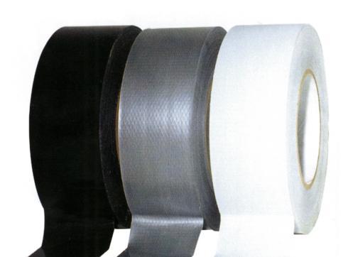 Gaffa Tape Advance AT 165 weiss 25 m/ 50 mm Breite