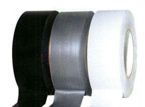 Gaffa Tape Advance AT 165 weiss 50 m/50mm breit