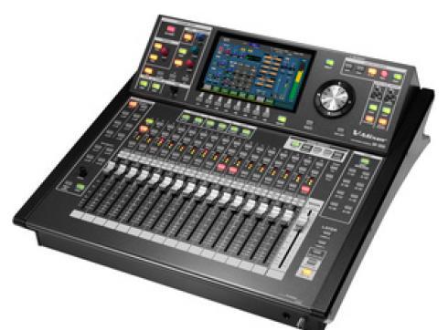 Roland M-300 V-Mixer