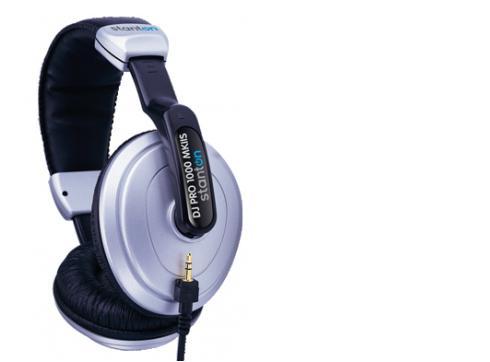 STANTON DJ PRO1000 MK2