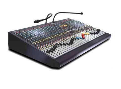 Allen & Heath GL2400-40