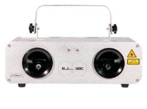 GTECH Duolase 3030G