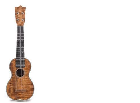 Martin Guitars 3 K UKE