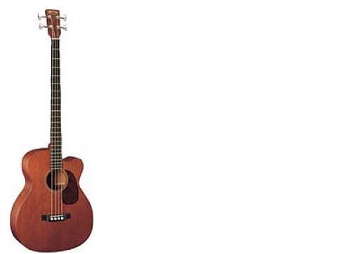 Martin Guitars BC-15E