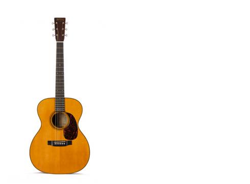 Martin Guitars 000-28EC Eric Clapton Modell
