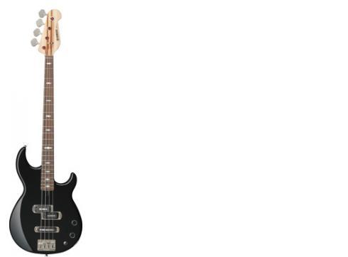 Yamaha BB2024-BL