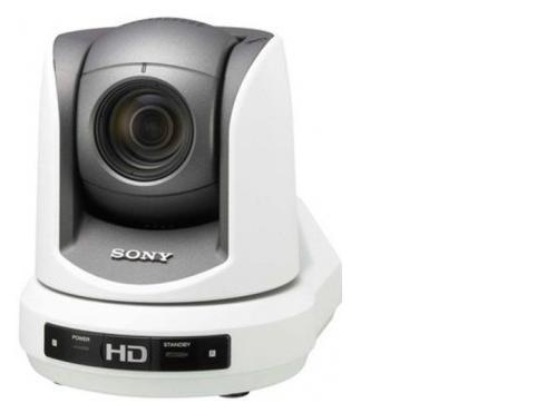 Sony BRC-Z330 HD Color Video Camera