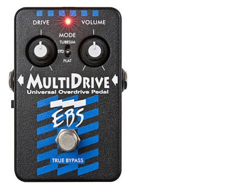 EBS MD MULTI-DRIVE