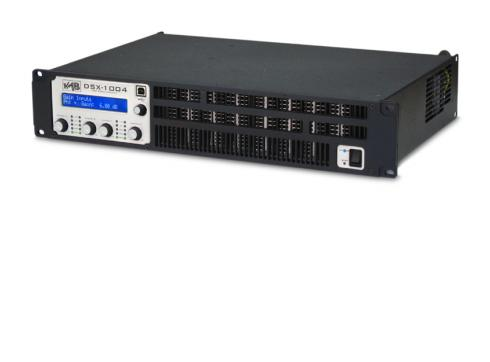 VMB DSX1004 Power Endstufe