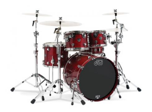 DW PERFORMANCE FUSION -CHERRY