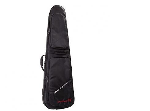 Sandberg Deluxe Semi Hardshell Bag