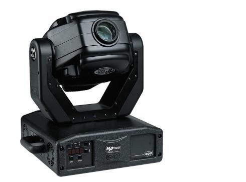 Coef MP 300 Moving Head (DEMO inkl. Leuchtmittel)