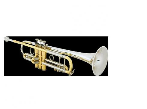 Bach B-trompete 180-37 Stradivarius Serie