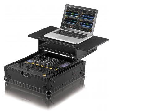 Zomo PM-800 Plus NSE Flightcase 1 x DJM-850