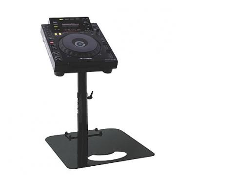 Zomo Pro Stand P-900 für 1 x CDJ-900 Farbe: schwarz