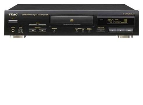 Teac CD-P1160D CD-Player