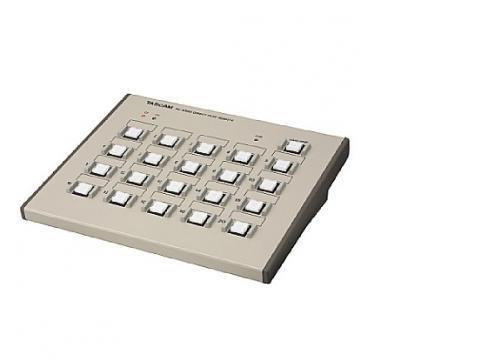 Tascam Rcss20 Fernbedienung für Ss-r1 / Ss-cdr1