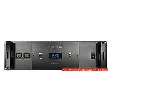 Furman P-6900-ar-e Power Sequenzer + Conditioner