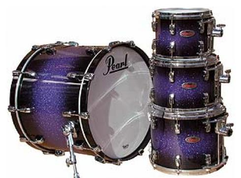 "Pearl Reference Set ""Fusion"" #193"