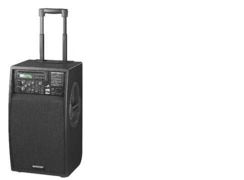 MONACOR TXA-900CD