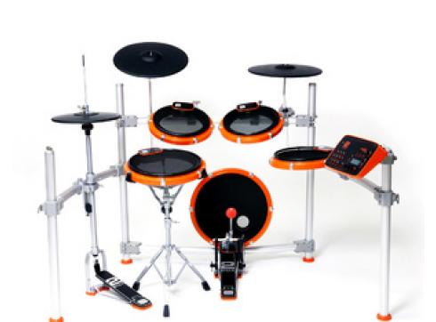 2box DrumIt Five MK2 E-DRUM System