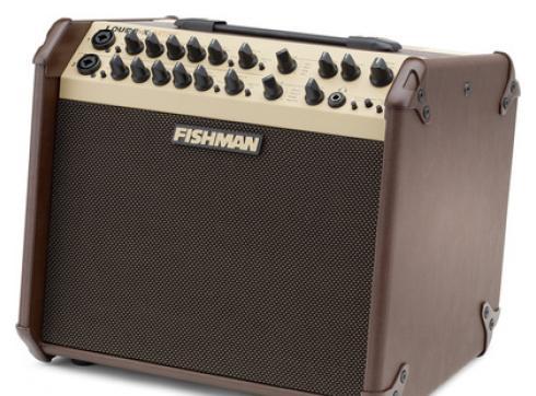 Fishman PRO-LBX-600 Loudbox Artist