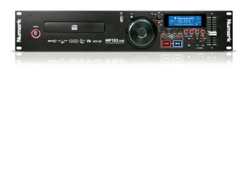 Numark MP 103 USB