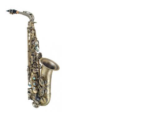 P.Mauriat PMSA-76 DK Alto Saxophon