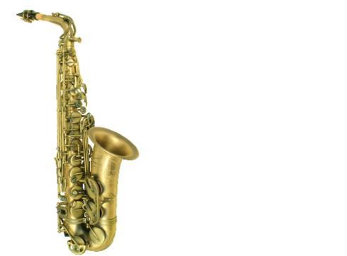 P.Mauriat PMSA-76 GL Altsaxophon
