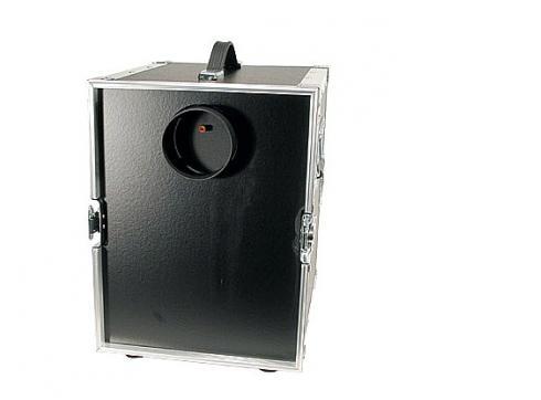 Litecraft Shock Fog Case