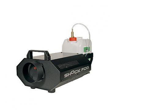 Litecraft Shock Fog Nebelmaschine 2kw Dmx/analog