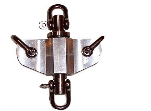 Litecraft Mirrorball Safety Sicherung für Spiegelkugel ab 30 cm