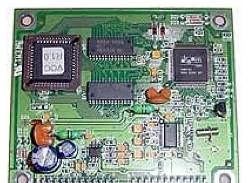 Ketron Vocoder XD-Series